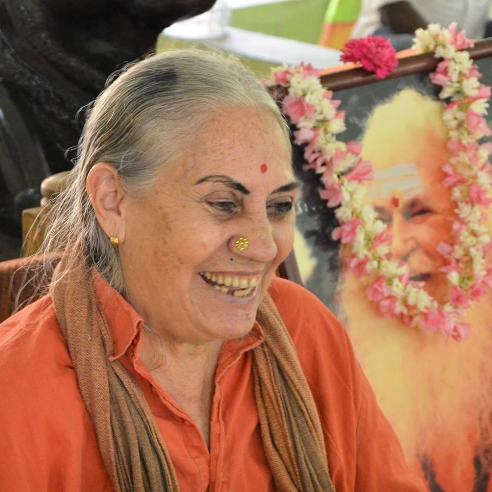 Meenakshi Devi Bhavanani